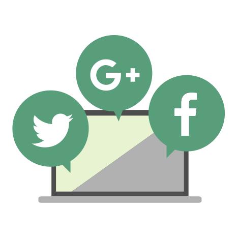 Facebook、Twitter等のSNS系運用型広告
